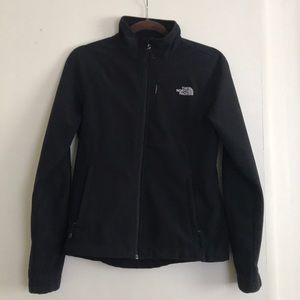 The North Face Women's Black Jacket, Small